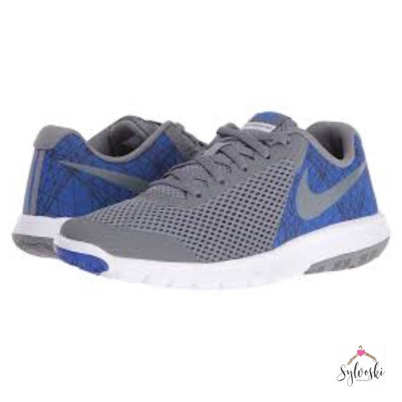 6135ee735ad8 Nike Kids  Flex Experience 5 Running Shoe